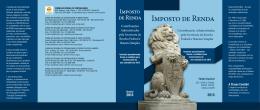 Livro Imposto de Renda 2013