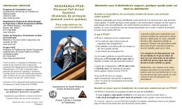 PFAS Draft_Portuguese - Stop Construction Falls