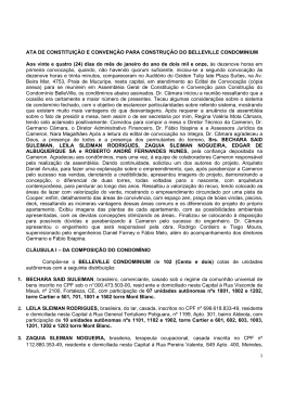 ata de constituição- agi belleville 24 01 11