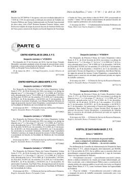 Aviso n.º 4462/2014