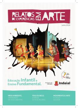 site - Instituto Arte na Escola