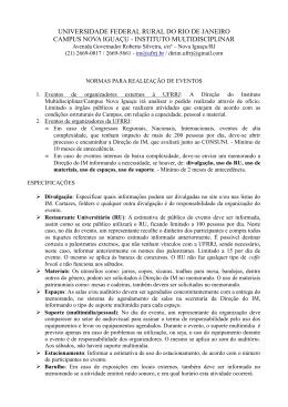 iguaçu nova
