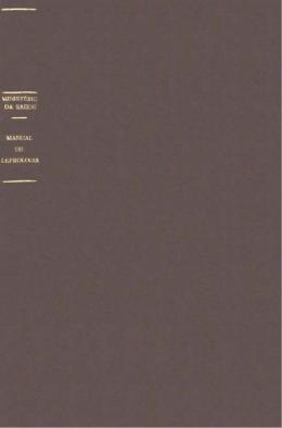Manual de Leprologia - Ministério da Saúde