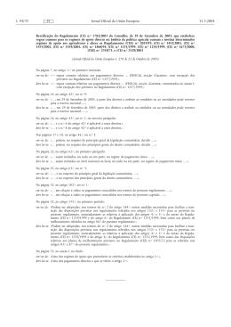 31.3.2004 L 94/70 Jornal Oficial da União Europeia