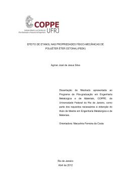 Agmar José de Jesus Silva Dissertaçã