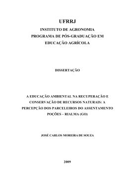 Jose Carlos Moreira de Souza