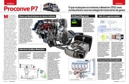 Proconve P7 - SAE Brasil