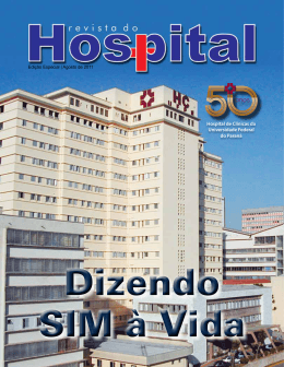 Hospital de Clínicas da Universidade Federal do Paraná