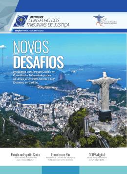 Revista 8.indd - Colégio de Presidentes dos Tribunais de Justiça