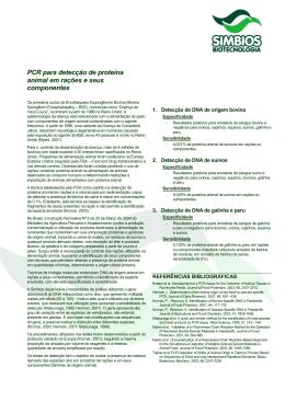 Orçamento e Ficha de Encaminhamento Formato PDF