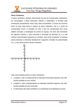 FACULDADE PITÁGORAS DE LINHARES Prof. Esp. Enéias