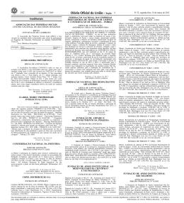 182 3 Ineditoriais - Nova Central Sindical dos Trabalhadores de