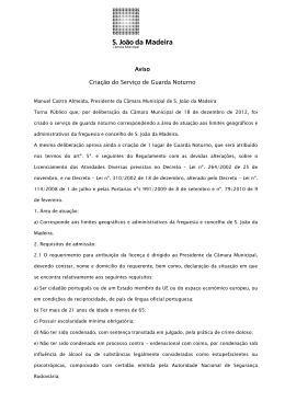 DE: CENTRO DE INFORMÁTICA (João Pedro)