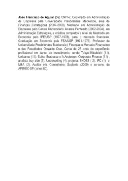 universidade presbiteriana mackenzie centro de comunicação e 5610017831af3