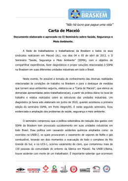 Carta Maceio Versao RS FINAL - Sindiquimica