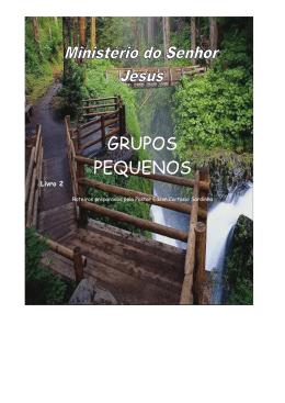 Ministério do Senhor Jesus - Igreja Metodista de Vila Isabel