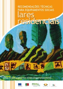 Lares Residenciais - Programa Operacional de Assistência Técnica