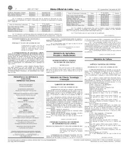Resolução Normativa Nº 9, de 8 de janeiro de 2013