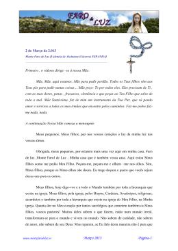 Marҫo 2013 Página-1