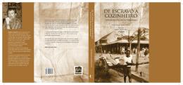 De escravo a cozinheiro: colonialismo e racismo em