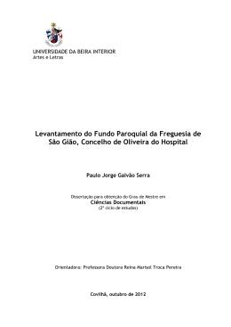 Dissertação Paulo Serra - uBibliorum