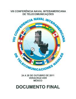 viii conferencia naval interamericana de