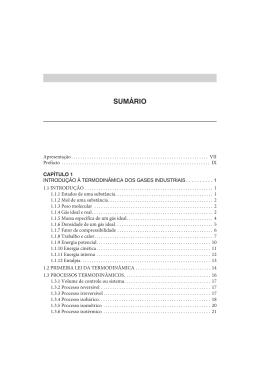 SUMÁRIO - Guiaoffshore