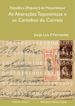 As Alterações Toponímicas e os Carimbos - FEP