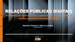 Relações Públicas Digitais - O pensamento - Portal RP