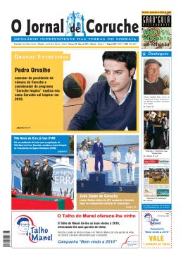 JC_N49.qxd (Page 1) - O Jornal de Coruche