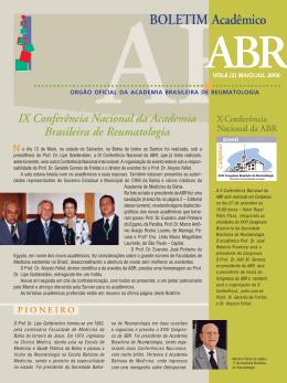 Boletim 12_5_FOTOLITO.pmd - Academia Brasileira de Reumatologia