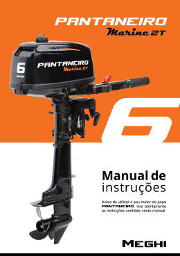 Manual Pantaneiro Marine 6.cdr