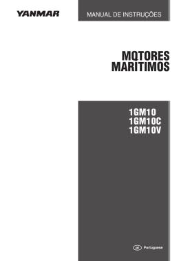 MOTORES MARÍTIMOS
