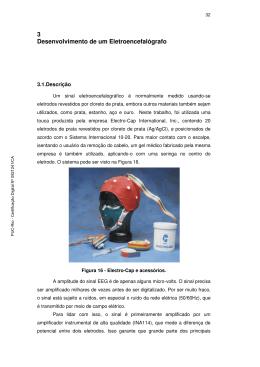 3 Desenvolvimento de um Eletroencefalógrafo - Maxwell - PUC-Rio