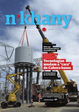 Revista n`khany 2