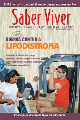 SV_33 - Saber Viver