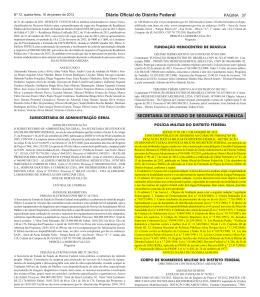 16/01/2013 - Edital nº 2 - Retificação