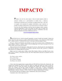 IMPACTO - eBooksBrasil