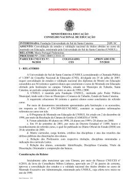 Parecer CNE/CES nº 96/2010