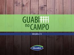 Guabi no Campo_segunda edição