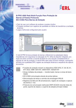 B-PRO 4000 Portuguese D02857R02:Layout 1