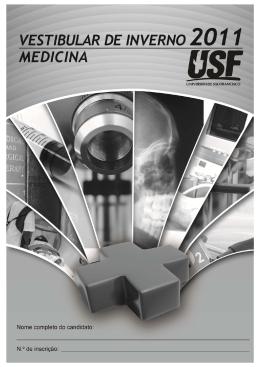 instruções – medicina