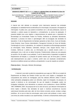 6ccsdnmt07 - PRAC - Universidade Federal da Paraíba