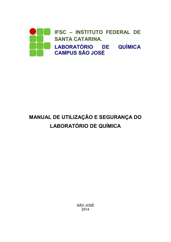 cee9b119aea0e Manual de utilização e segurança do Laboratório - IF