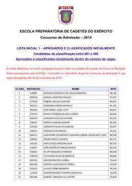 Lista 1 - EsPCEx