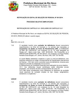 errata ii - PCI Concursos