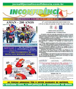 AMAN - 200 ANOS - jornalinconfidencia.com.br