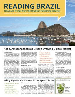READING BRAZIL