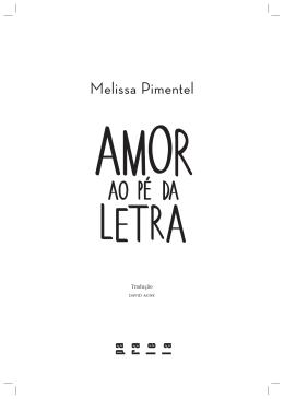 Leia um trecho em pdf - Companhia das Letras