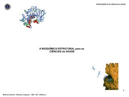 UBA1 BQ B-biomoleculas